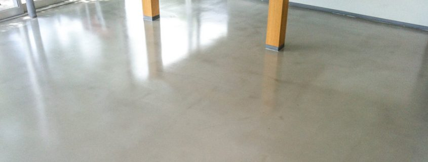 self leveling floor coating UAE