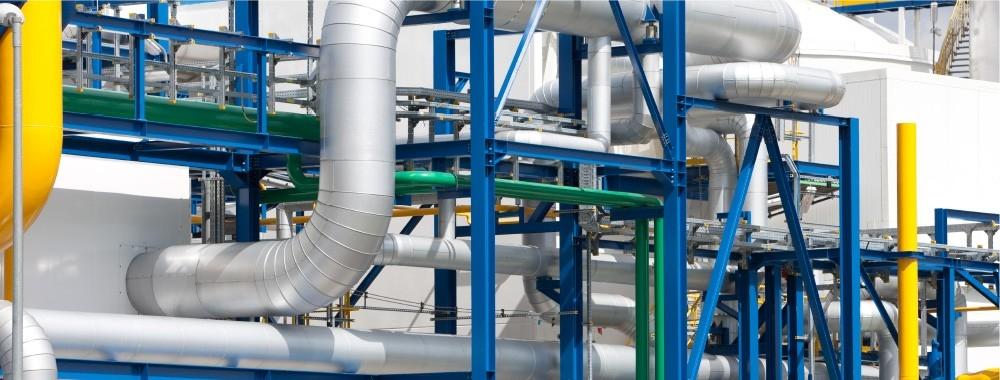 industrial coatings ae