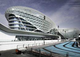 Metal coatings UAE