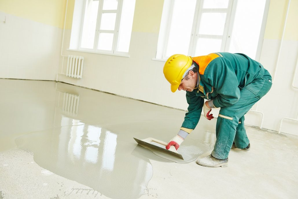 Anti Slip Paint For Metal Concrete Wood And More
