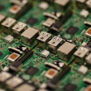 nano coating on printed circuit board