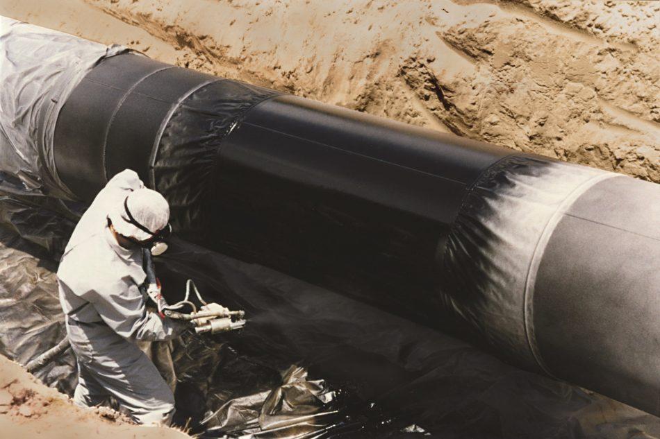 Pipe Coatings Uae Pipe Coating Companies Coatings Ae