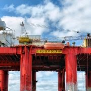 industrial powder coating costs for oil rig