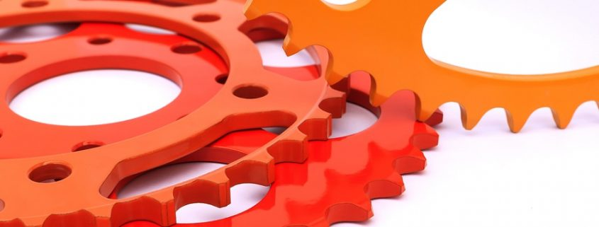 powder coating costs depending on the volume