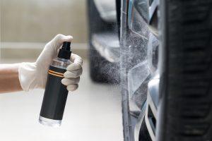Nano Ceramic Coating for Cars UAE - Car Paint Protection | Coatings ae