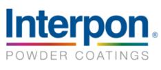 akzo nobel powder coatings - interpon logo uae