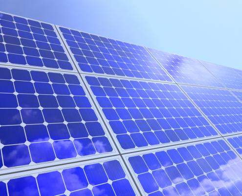 solar panel nano coating