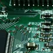A conformal coating is an invisible layer of protection.