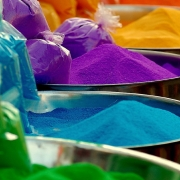 When you buy powder coating powder you need to make sure it is the right chemistry and finish for you needs.