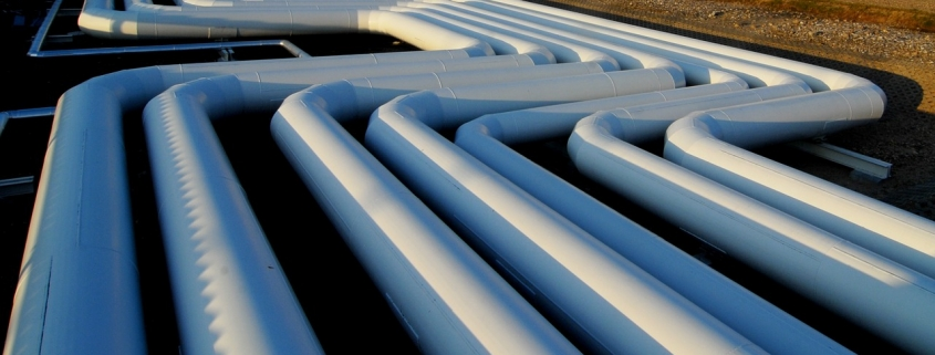 FBE coating is applied to pipes, rebar, piles, tanks, and more to protect from corrosion