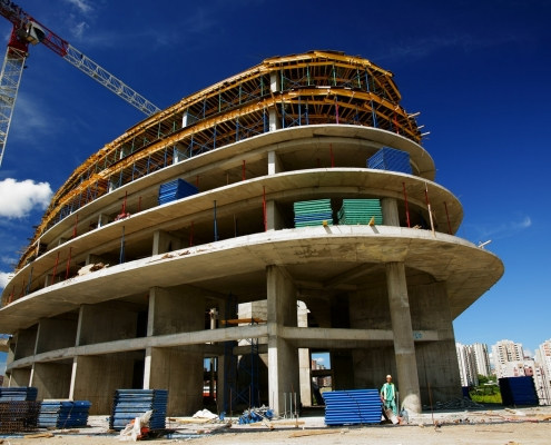 Cementitious waterproofing safeguards your construction against deterioration and corrosion