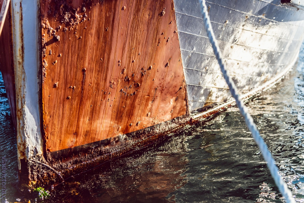 Antifouling Paint Removal Guide Step By Step Instructions