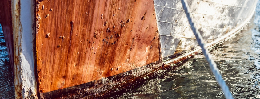 Find out how to remove antifouling with our step by step guide