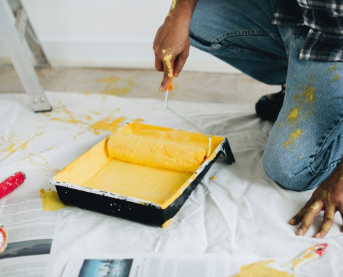The complete guide to painting supplies